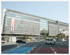 博多駅周辺